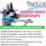 1x1 Holiday Workshops 2