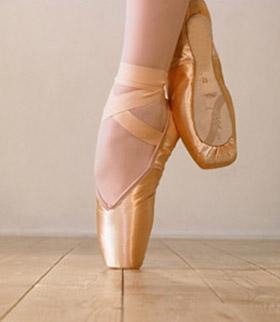 Spitzentanz | FUN KEY Dance & Theatre